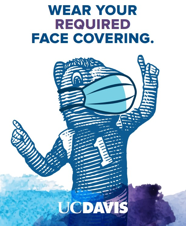Wear Your Facemask Image